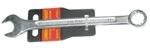 Ключ комбинированный Рожковый и накидной 17мм цинк(И)