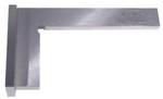 Угольник УШ 100х60 поверочный слесарный с широким основанием кл.т.2 (ЧИЗ)