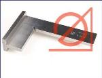 Угольник УШ 160х100 поверочный слесарный с широким основанием кл.т.2 (Эталон)